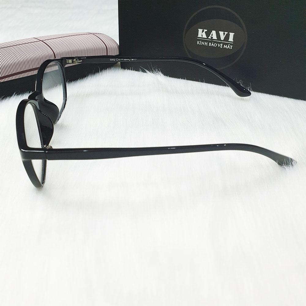 kính chống nhức mỏi mắt khi dùng máy tính kavi kv009